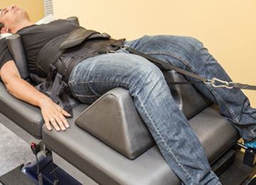 Non-Surgical Decompression Therapy